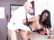 art, hardcore, tight pussy, tittyfuck (pov)