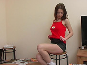 brunettes, teen, toys, young teens