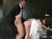 bride, dirty, hd porn, slut
