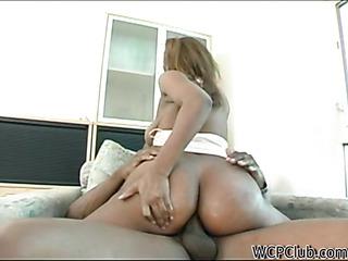 lustful ebony and truly