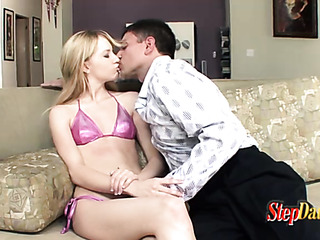 stepdad finds his stepdaughter