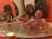 hd porn, lady, massage