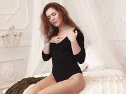 erotica, redhead, sensual