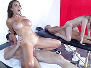big tits, hardcore, sneaky, work fantasies