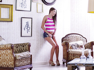 adorable young sex angel