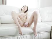 beautiful, erotica, white, young
