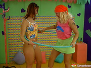 blondes, softcore, teen, young teens