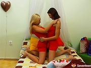 blondes, teen, teens, toys