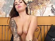 beautiful, pornstars, trimmed pussy, wet