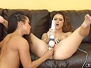exclusive, pornstars, real tits, toys
