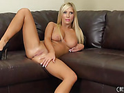 big tits, pornstars, solo, toys