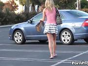 pretty miss plaid skirt