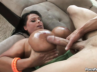sex kitten with huge