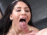 black, hardcore, slut