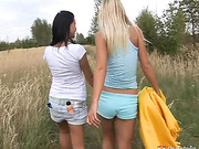 blondes, softcore, teen, toys
