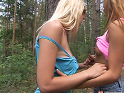 blondes, teen, toys, two