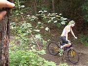 bike, outdoor, ride, teen