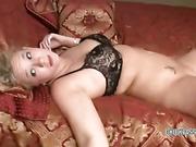 amateur, black, dildo, masturbating