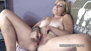 hot blonde angel fucking