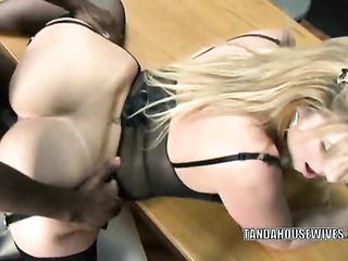 blonde milf wearing sexy
