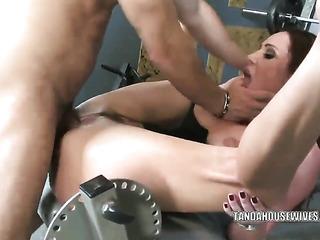 horny gent fucks gorgeous