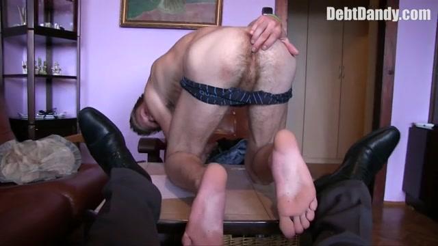 Gay slave xxx