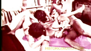 vintage group sex action