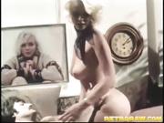 sweet blonde babe likes
