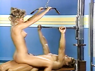 intensive sexo and gimnasio