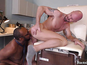 anal, ass licking, gay, stud