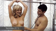 blonde cougar fucked younger