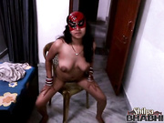 completely naked indian milf