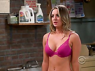 kinky babe purple lingerie