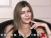 abricotpussy, amateur, casting, office sex, rough sex