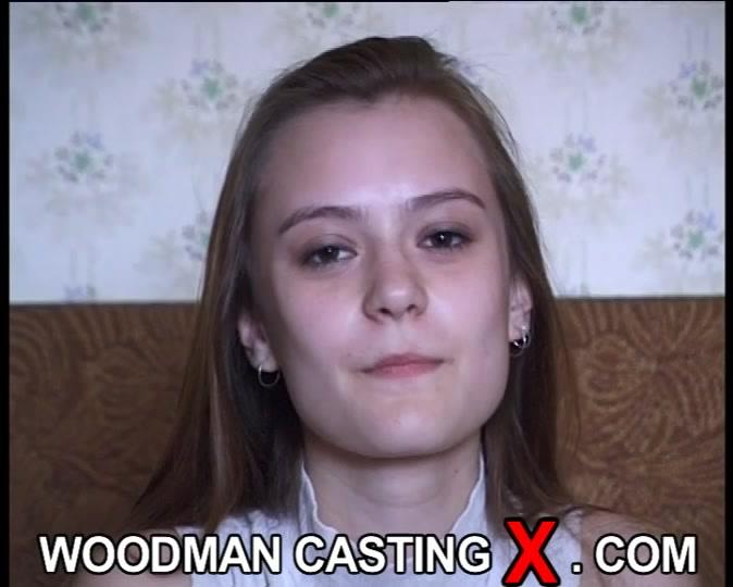 Woodman Casting anale porno fucking pussy foto