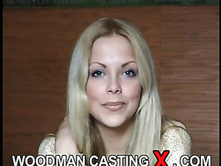 russian first casting audition