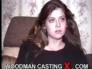 amateur, audition, casting, rough sex, russian