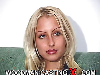slim hungarian blonde casting