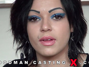 amateur, audition, casting, rough sex, threesome