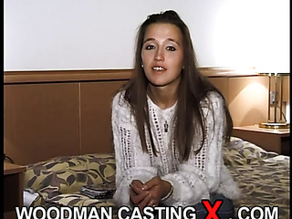 ukrainian beautiful brunette fuck