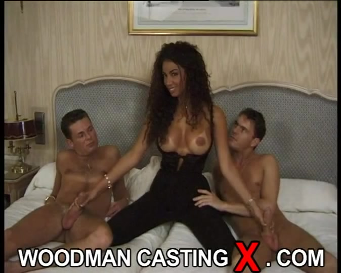 trio amateur pierre woodman videos