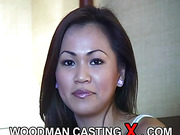 amateur, american, asian, casting, rough sex