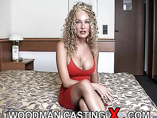 nude slim blonde fuck