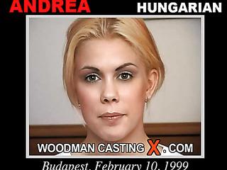 beautiful hungarian blonde casting