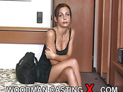 amateur, audition, big tits, casting, rough sex