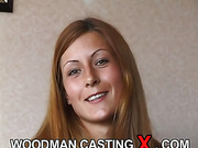 amateur, audition, blonde, casting, rough sex
