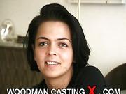 amateur, audition, casting, french, rough sex