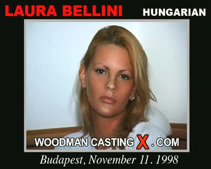 Hungarian slim blonde amateur
