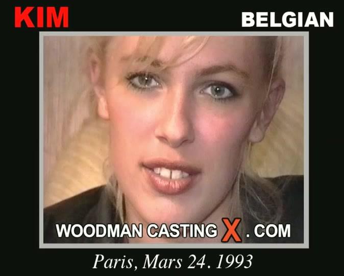 Belgian slim blonde fuck