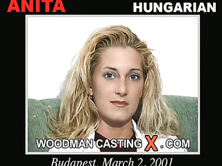 sexy hungarian blonde casting